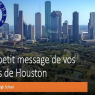 message houston